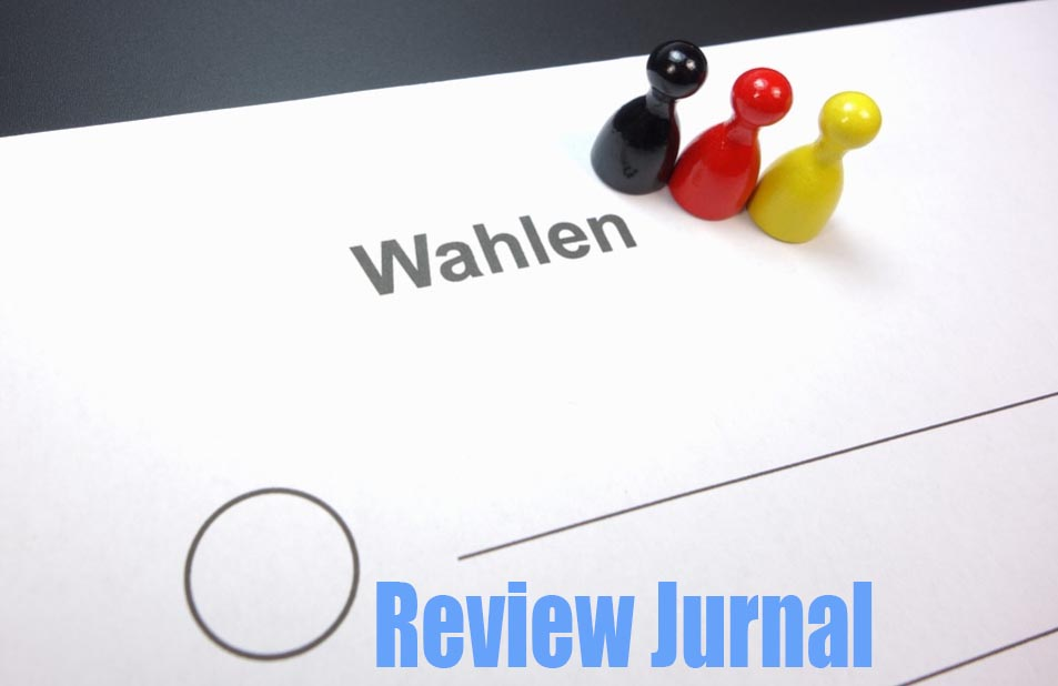 Review Jurnal Adalah