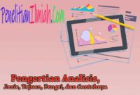 Pengertian Analisis
